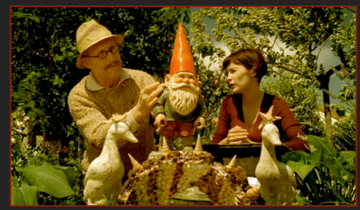 My version of the world traveling garden gnome a la Amelie is my pair of Columbia Powerdrain water shoes. They go with me everywhere...and have adventures to tell.